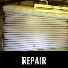 repair garage doors