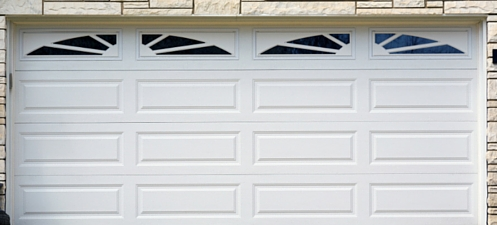 Ranch / Western sectional doors