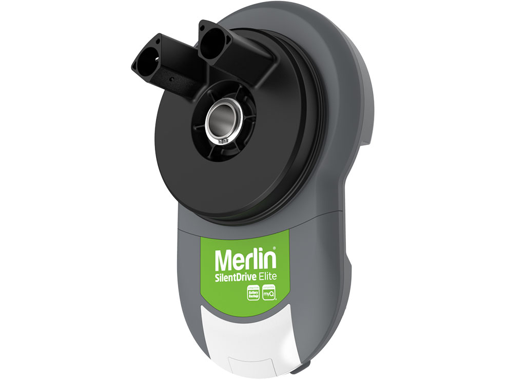 Merlin SilentDrive Elite